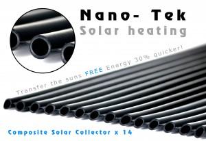 Nano-Tek Solar Heating in Perth